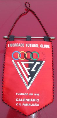 Galhardete do clube
